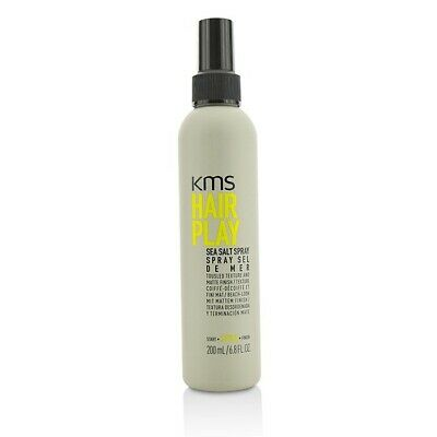 AU36.04 • Buy KMS California Hair Play Sea Salt Spray (Tousled Texture And Matte Finish) 200ml