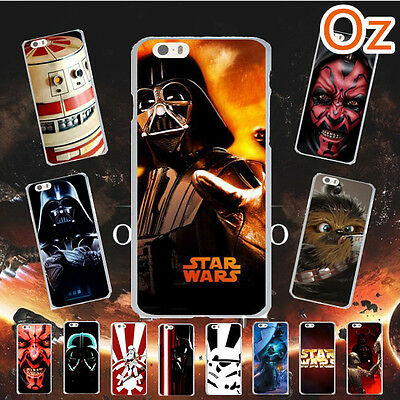 AU11 • Buy Star Wars Cover For IPhone 8 Plus, Quality Design Cute Painted Case WeirdLand