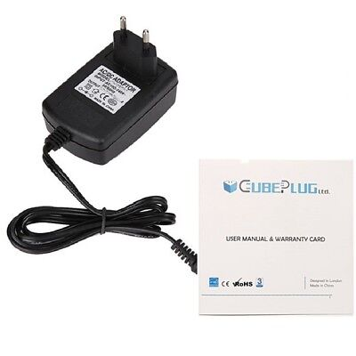 £6.97 • Buy Replacement Power Supply For Creative Inspire T10 Speakers 12v DC 2A EU