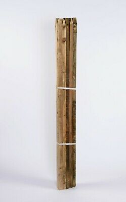£42.50 • Buy TREE STAKE 20 PACK OF 1.5m X 32mm SQUARE SUPPORT TIMBER WOOD GARDEN POSTS PEGS