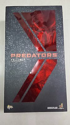 $ CDN281.84 • Buy Hot Toys MMS 137 Predators Falconer Predator 14 Inch Action Figure NEW
