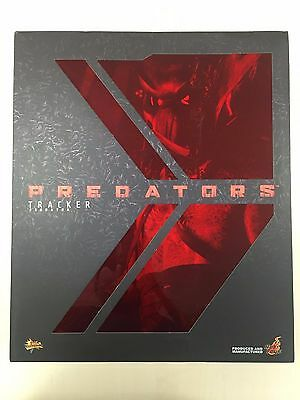 $ CDN328.15 • Buy Hot Toys MMS 147 Predators Tracker Predator With Hound 14 Inch Action Figure NEW