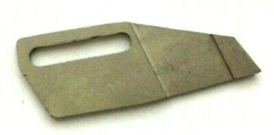 £11.99 • Buy  Yamato Vc-2713/ubt Upper Trimming Knife Y3100512 Industrial Sewing Machine Part