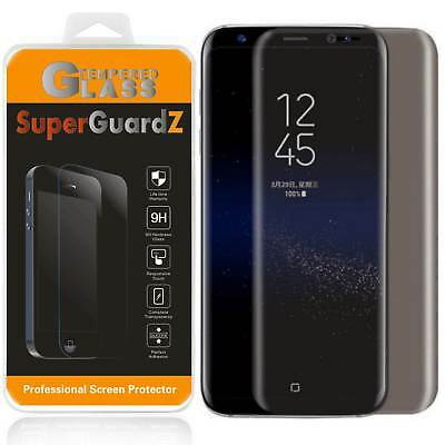 $ CDN10.90 • Buy Privacy Anti-Spy Tempered Glass Screen Protector For Samsung Galaxy S7 Edge