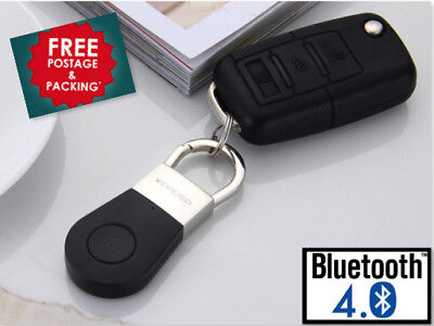 Smart Bluetooth Key Child Pet Finder Locator Tracer Tag GPS Anti Lost UK Free PP • 50.99£