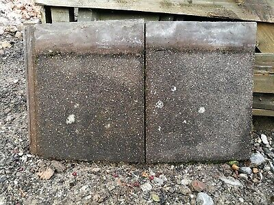 £2.50 • Buy Stonewold Roof Tile Weathered Danum Reclaimed Tiles Roofing Build #R12