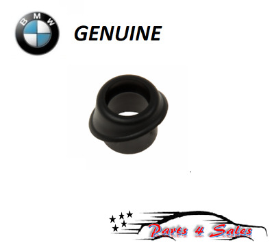 $17.80 • Buy BMW GENUINE E30 318i 325 325e 325i Antenna Seal For Pop-In Style 65211376008