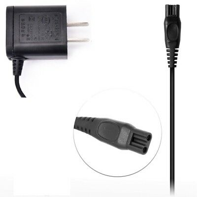 AU9.42 • Buy Power Charger Lead Cord For Philips Shaver HQ8253 HC3420 HQ7850 QT4015 HS