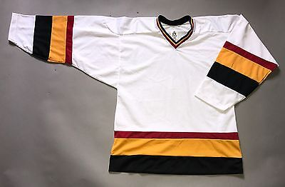 8eb8e9281 NHL Replica Lightweight Practice Hockey Jersey - OLD VANCOUVER HOME • 15.00