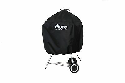 $ CDN37.77 • Buy Heavy Duty Premium Weather Resistant Grilling Cover For Weber 22-inch Charcoal G