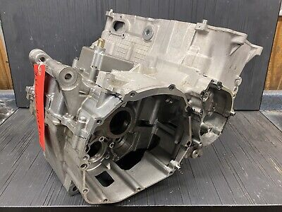 $150 • Buy 2004-2005 Suzuki GSXR 750, Engine Cases, Motor Block Cases, GUARANTEED GOOD