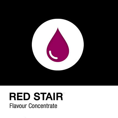 £6.99 • Buy RED STAIR | DIY Eliquid Flavour Concentrate VAPE Concentrated E LIQUID