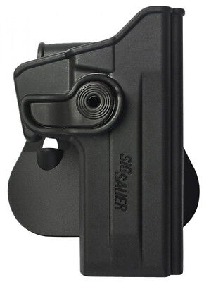 $45.95 • Buy Z1080 IMI Defense Black Right Hand Roto Holster For Sig Sauer 220/228/M11-A1