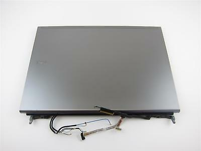 $48.95 • Buy Genuine Dell Precision M6500 Complete LCD Back Cover Assembly No Webcam