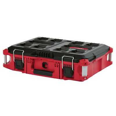 View Details Milwaukee Packout Tool Box 48-22-8424 New • 69.97$
