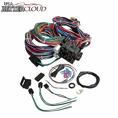 Ford Wiring Harness | Compare Prices on dealsan.com on mopar motor mounts, mopar steering column, mopar air cleaner, mopar parts, mopar wheels, mopar mirrors, mopar power steering pump, mopar battery, mopar seats, mopar hood, mopar master cylinder, mopar turn signal switch, mopar oil filter, mopar spark plugs, mopar ignition system, mopar headlight, mopar engines, mopar vacuum pump, mopar tachometer, mopar intake,