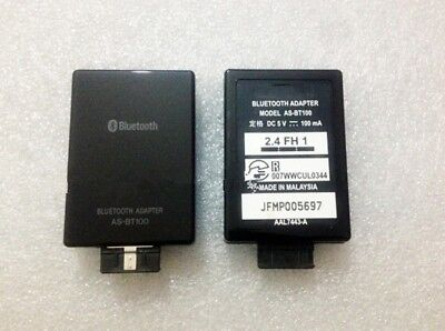 $74.59 • Buy Original New AS-BT100 Bluetooth Adapter Module For Pioneer Products 1pcs