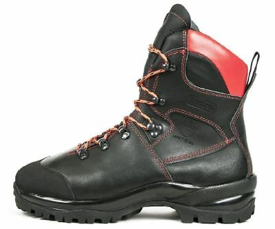 Oregon Waipoua Leather Chainsaw Boots Class 1 - Various Sizes • 165£