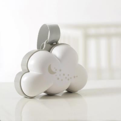 Purflo Dream Cloud Colour Changing Musical Baby Toddler Bedtime Night Light • 19.95£