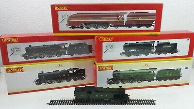 Hornby BIG 4 Locomotives: GWR, LMS, LNER & Southern - Your Choice Of Model • 69.99£