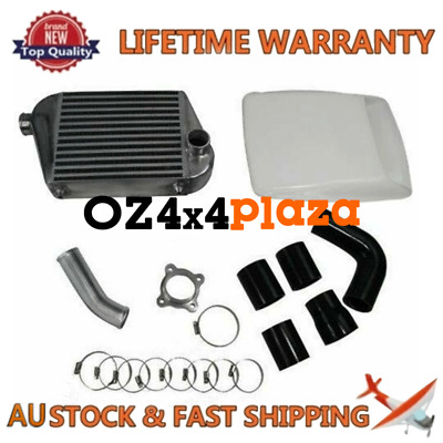 AU499 • Buy Intercooler Mount Pipe Kits For Toyota Hilux 1KZ-TE 3.0L 2002-2005 Engine