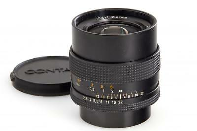 $ CDN688.71 • Buy Zeiss F. Contax RTS 25/2,8 T* Distagon // 30682,1