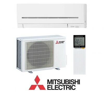 AU890 • Buy Mitsubishi Electric Air Conditioner 2.5KW Wall Split System Inverter MSZ-AP25VG