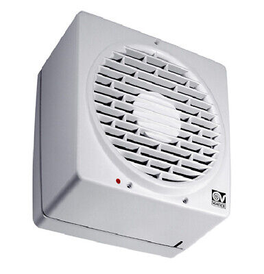 Vortice VARIO 150/6ARLLS Surface Auto Reversible Long Life Fan • 127.06£