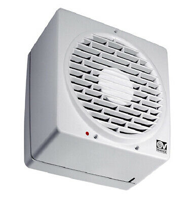 Vortice VARIO 150/6PLLS Surface Pullcord Window/Wall Fan LL 12614 • 120.44£