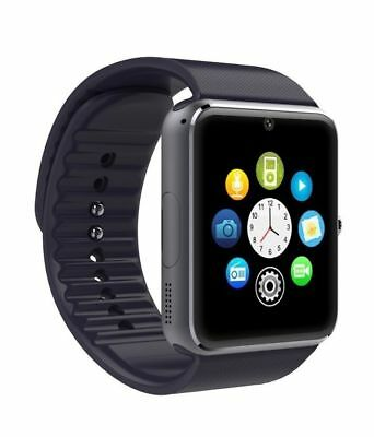 Bluetooth Smart Watch 2019 GT08 Phone Wrist Watch For Android And IOS • 17.75£