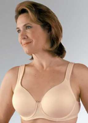 9177be6d7ef47 Classique 758 Seamless Molded Underwire Mastectomy Bra Various Sizes And  Colors • 36.95