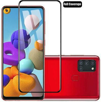 $ CDN6.04 • Buy 5D Genuine Tempered Glass Screen Protector For Samsung Galaxy S10 PLUS S20 ULTRA