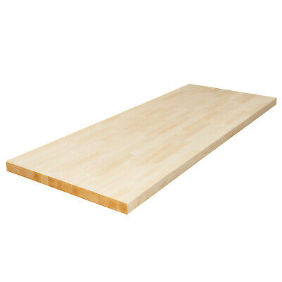Maple Worktops - Solid Wood Breakfast Bars, Wooden Kitchen Counters And More • 220£