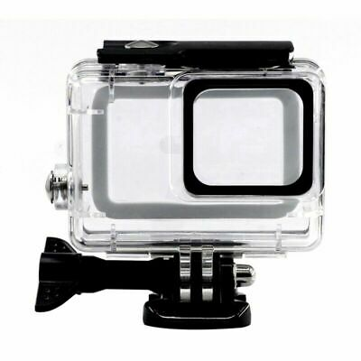 $ CDN16.48 • Buy Waterproof Diving Housing Case For GoPro Hero 7 White / Silver Accessory New USA