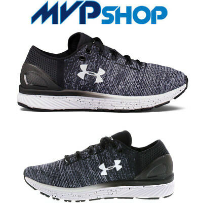 Under Armour Charged Bandit 3 Scarpe Running Donna 1298664-0003 • 69.00€ 857e65fcd85