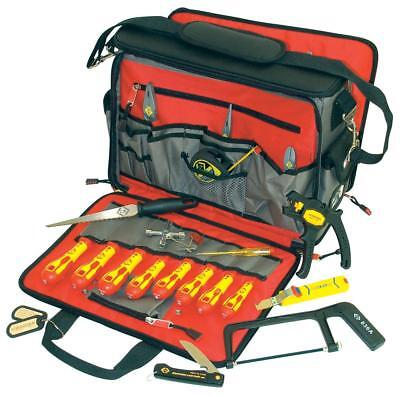 Electricians Vde Tool Kit And Case - T1630fkit • 372.45£