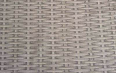 Cath Kidston, Basket Weave Grey, 100% Laminated Cotton Duck Fabric By The Metre • 15.92£