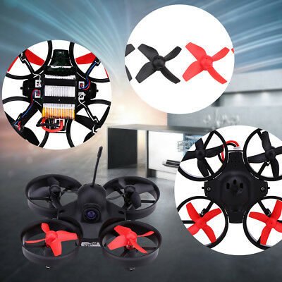 AU78.08 • Buy RC Model Vehicle FPV Mini RC Quadcopter Camera Drone With 5.8G 25mw HD Camera#9