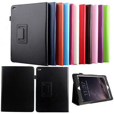 AU11.50 • Buy 2 FOLD Classic Sleek Slim Case Cover IPad 2 3 4 MINI 1 2 3 4 PRO 10.5 12.9 - AUS
