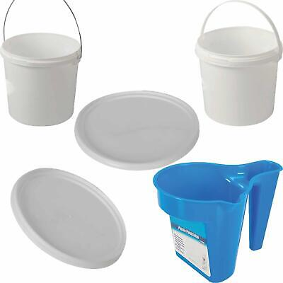 Paint Grids For Rollers Hooks Onto Lip Of Bucket Drip Free Removes Excess Paint • 6.86£
