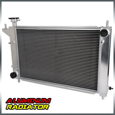 $114.25 • Buy Aluminum Performance Radiator For FORD MUSTANG GT/GTS/SVT 3.8L 5.0L 1994 1995