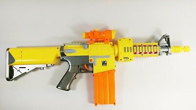 7005 Call Of Duty Fornite Zombie Sharp Popper Shooter Army Toy Soft Dart Gun • 21.99£