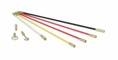 £39.79 • Buy Super Rod CRHS Handy Set Includes 2m 6.5ft Cable Installation Kit With 3 Cable