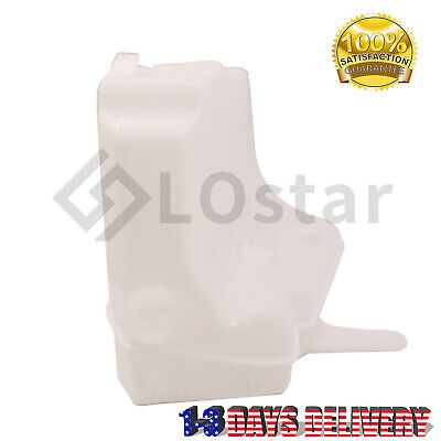 B802 For 85315-33070 Toyota Camry WINDSHIELD WASHER RESERVOIR BOTTLE TANK New