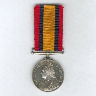 AU257.91 • Buy QSA Medal To 22266 Private J. Hastings, Rand Rifles