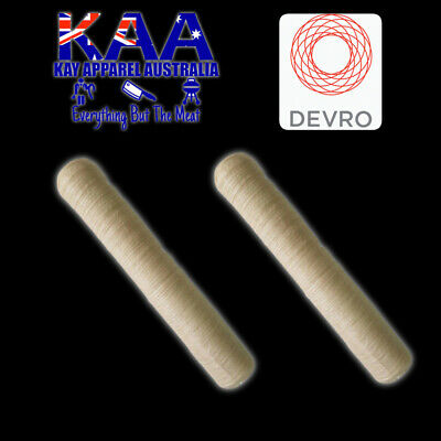 AU12 • Buy DEVRO Pack Of 2 Thick Collagen Sausage Casings 30mm Butcher/Home Butchers/Hunter