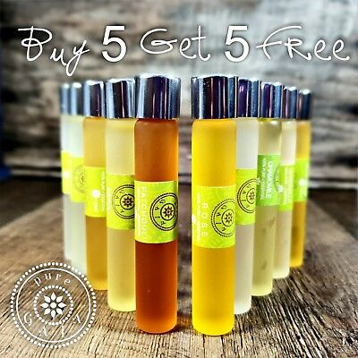 AU10 • Buy Essential Oil 100% Pure. 10ml BUY 5, GET 5 FREE.    ADD 10 TO BASKET