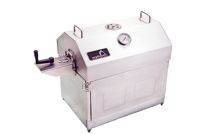$949.99 • Buy  Earth-Oven-Pro-BBQ-Grill-Smoker-Rotisserie-Roast-Stainless-Steel-Pit-BBQ