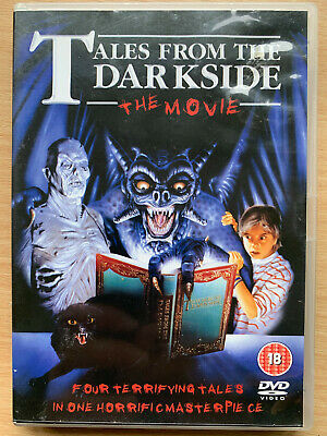 £14.50 • Buy Tales From The Darkside The Movie DVD 1990 Cult Horror Feature Film