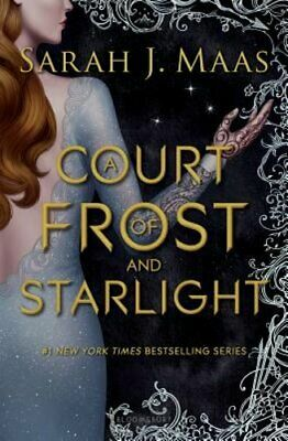 $9.56 • Buy A Court Of Frost And Starlight By Sarah J Maas: New
